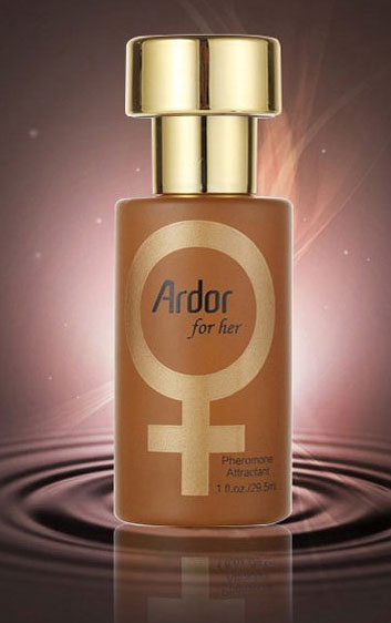Nước hoa kích thích nam giới ARDOR FOR HER