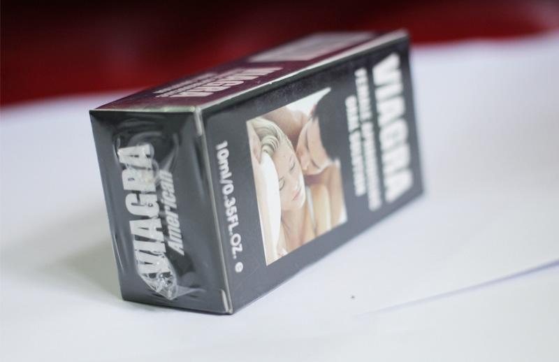 Thuốc kích dục nữ viên uống tăng sinh lý nữ Viagra