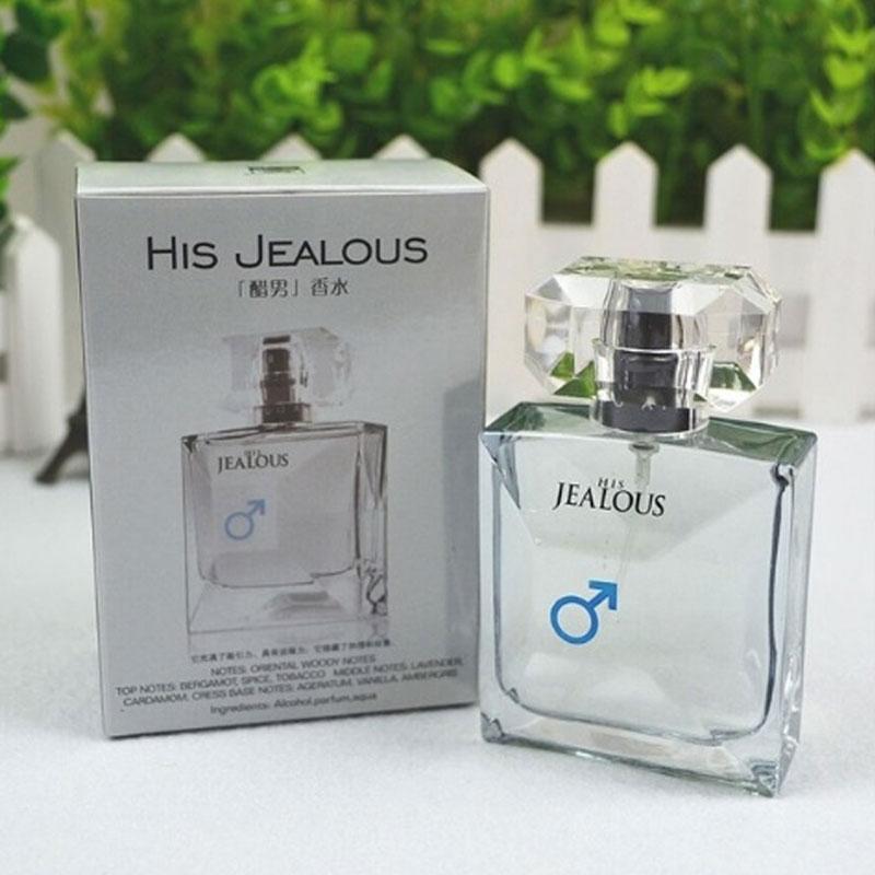 Nước hoa kích thích nữ HIS JEALOUS